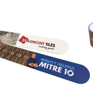 Australian Made - Paper Tape Measure