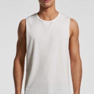 Organic Cotton Men's Tank Top