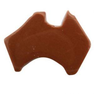 Australian Made - Aussie Shape Chocolate