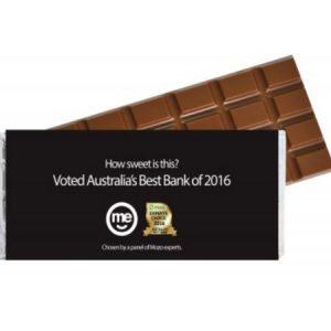 Chocolate - Bars