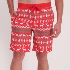 Christmas - Board Shorts