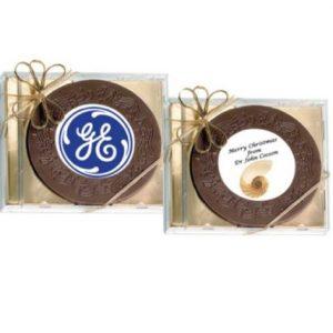 Chocolate - CD
