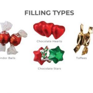 Christmas - Crackers Corporate