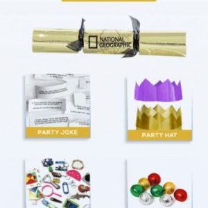 Christmas - Crackers Custom