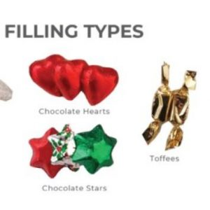 Australian Made - Christmas Crackers