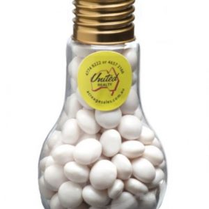 Light Bulb Confectionery