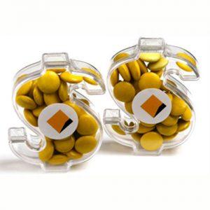 Australian Made - Choc Beans
