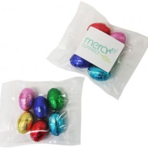 Easter - Mini Eggs