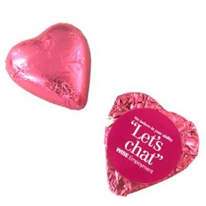 Chocolate - Hearts