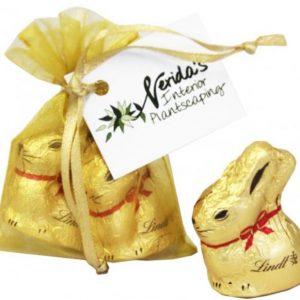 Easter - Lindt Bunnies