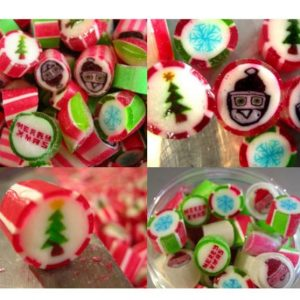 Christmas - Rock Candy