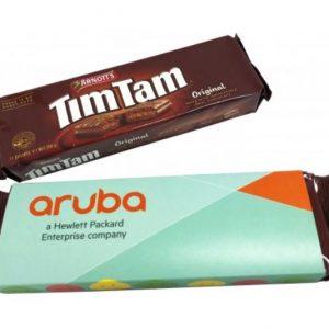 Chocolate - Tim Tams