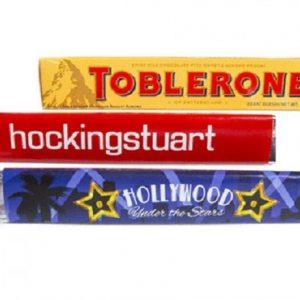 Chocolate - Toblerone