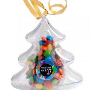 Christmas - Acrylic Tree Confectionery