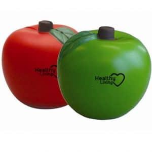 Stress Shapes - Fruit & Vegetable Shapes