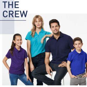 Polo - Crew