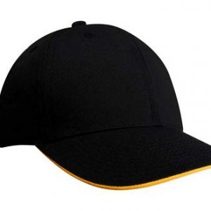 Recycled Polyester Duck Bill Cap