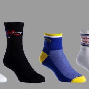 Australian Made - Socks