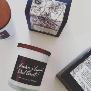 Australian Made - Candles