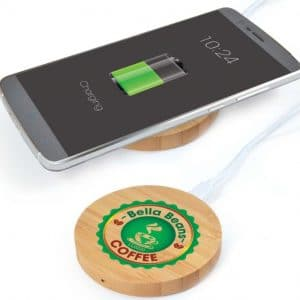Wireless Charger - Arc