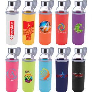 Drink Bottle - Capri Neoprene