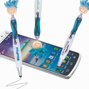 Pen - Doctor Mop Top