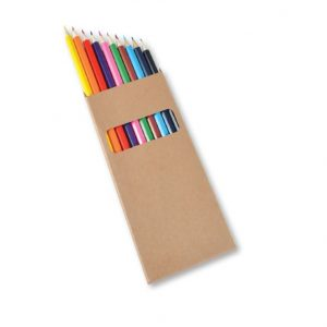 Mighty Pencil Set
