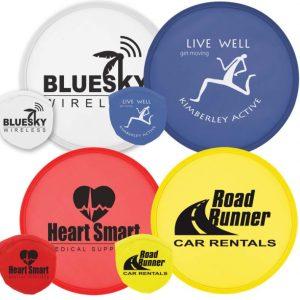 Frisbee - Fling Thing