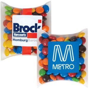 M&M's - Pillow Pack