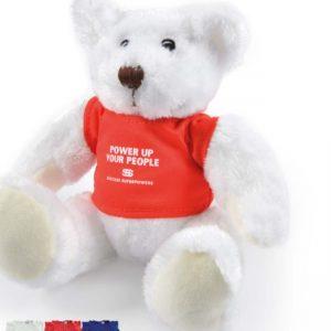 Teddy Bear - Frosty
