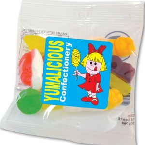 Lollies - Assorted cello bag