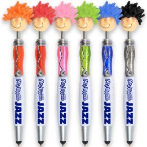 Pens - Sparkly Mop Top