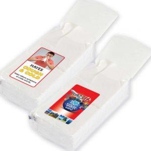 Pocket Tissues