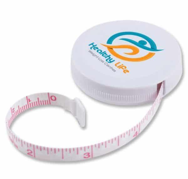 Tape Measure - Round