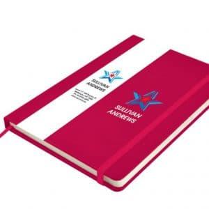 Notebook - Venture