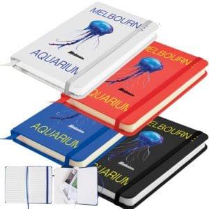 Notebook - Illusion