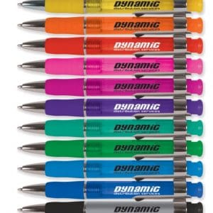 Pens - Chrystallis