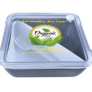 Lunch Box - Zest