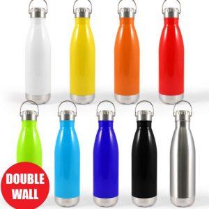 Drink Bottle - Soda Vacuum