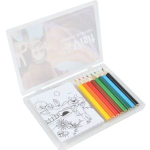 Drawing Set - Koolio