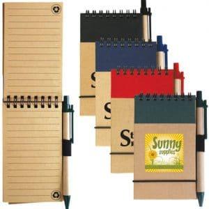 Notebook - Tradie