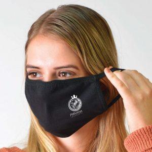 Face Masks - Armour Cotton