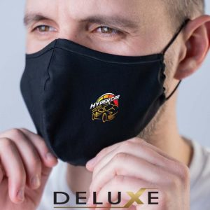 Face Mask - Deluxe