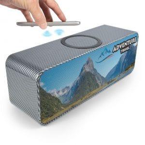 Bluetooth Speaker - Shogun