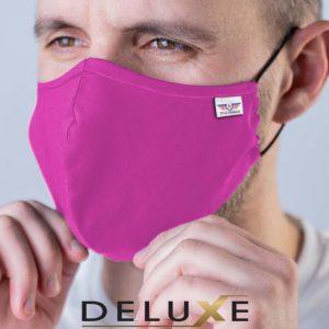 Face Mask - Custom Deluxe