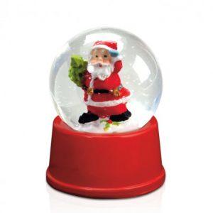 Christmas - Snow Globe