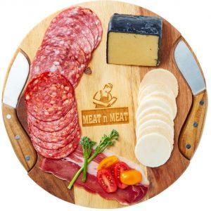 Cheese Board - Soroba