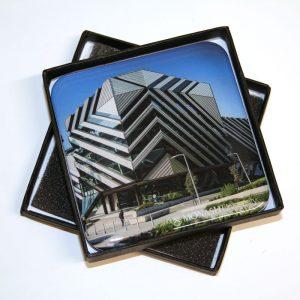 Australian Made - Epoxy Domed Coasters