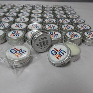 Australian Made - Lip Balm Tin