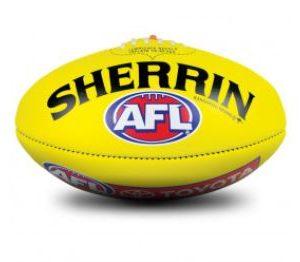 Australian Made - AFL Football